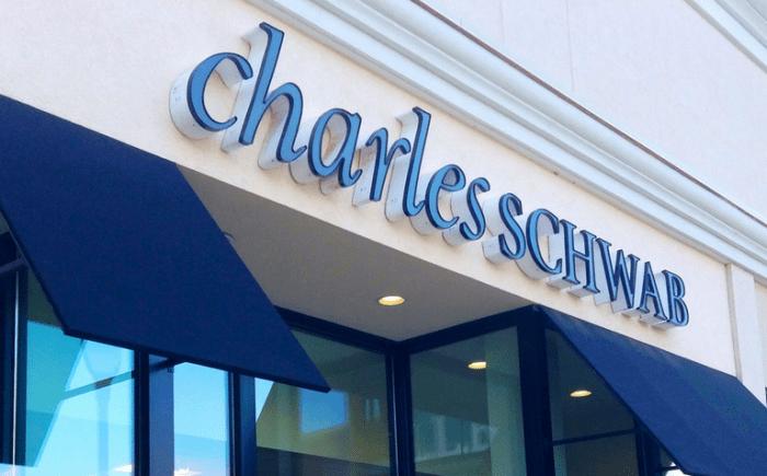 Charles Schwab bank bonus