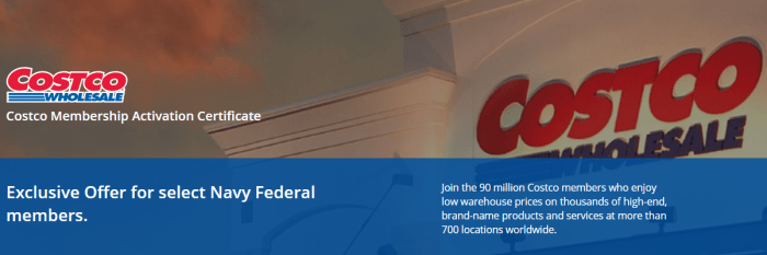 Free Costco Membership