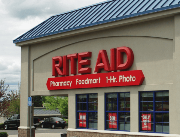 Rite Aid Gift Card Deals; 20% Off iTunes, Nike, Home Depot And More