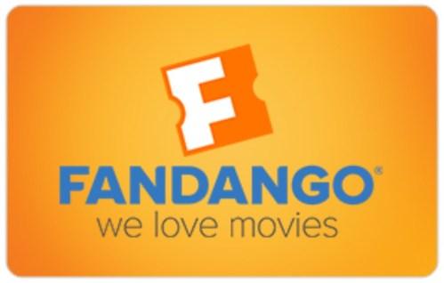 fandango discount