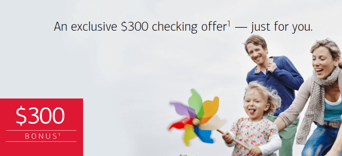 bank of america $300 bonus