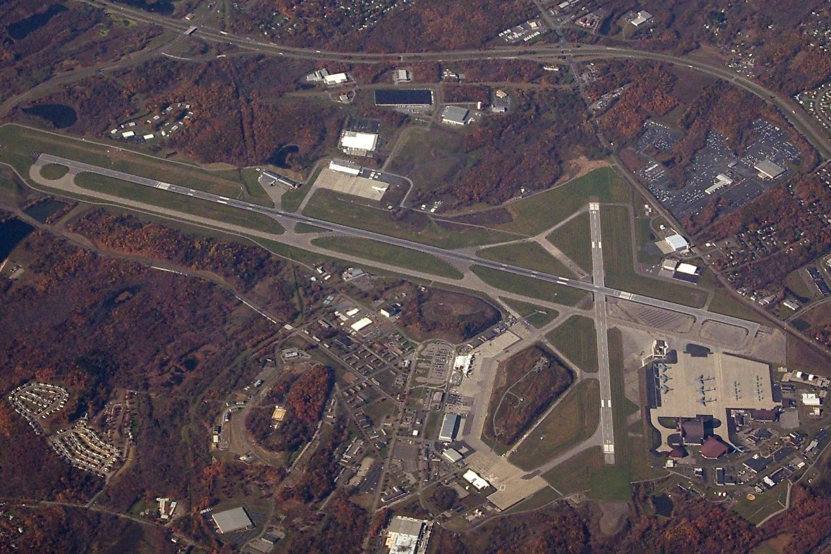 "$30M Expansion Coming to ""New York International"" Airport"