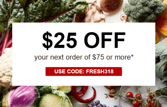 fresh direct discount