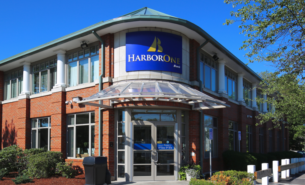 HarborOne Bank, $350 Checking Account Bonus (Select States)