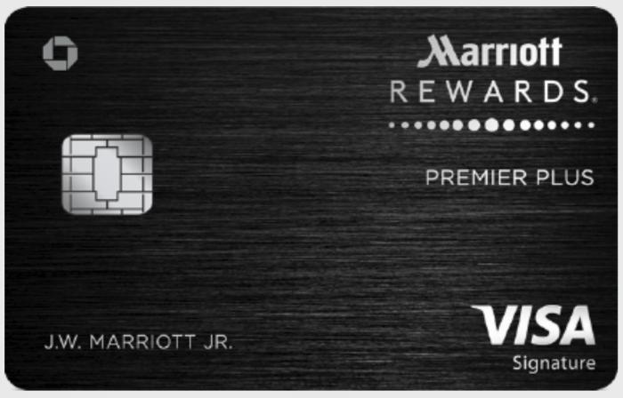 50K Upgrade Bonus for Marriott Premier Plus