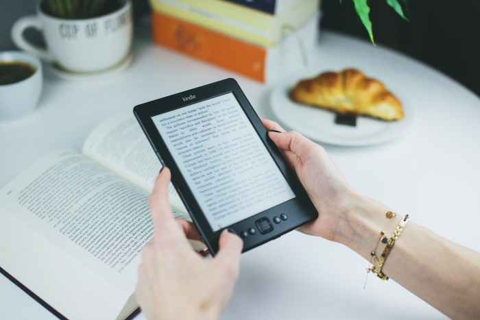how to remove ads from kindle