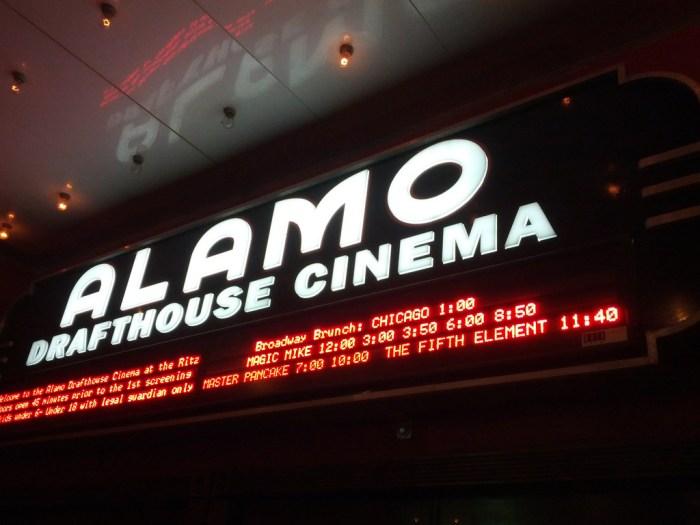 alamo drafthouse subscription service