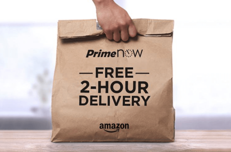 Whole Foods Free 2-Hour Delivery for Prime Members Expands to 4 New Cities