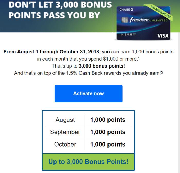 cfu 3000 bonus