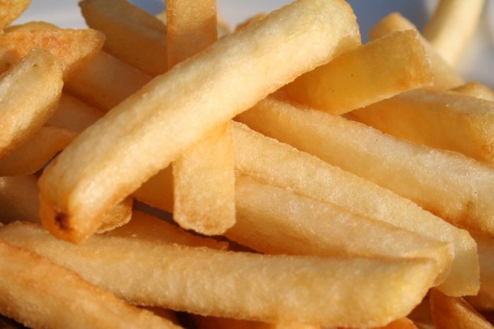 fry day deals