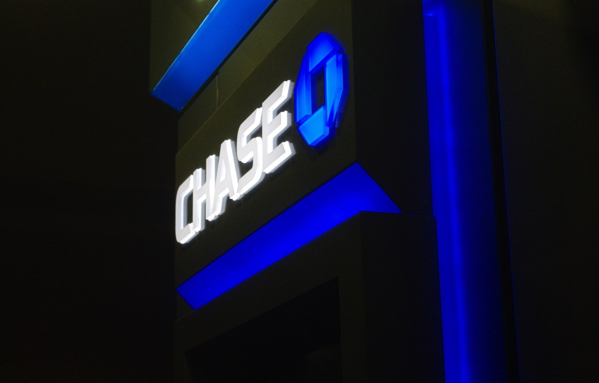 Chase Issues with Website and Mobile App