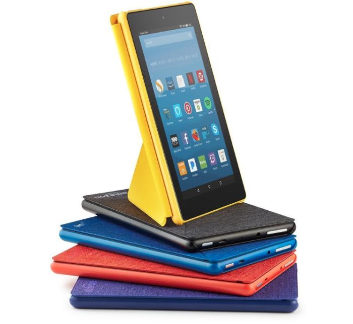Amazon Citi tablet discount
