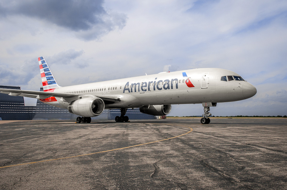 Easier Elite Status and More Benefits for AAdvantage Members in 2021