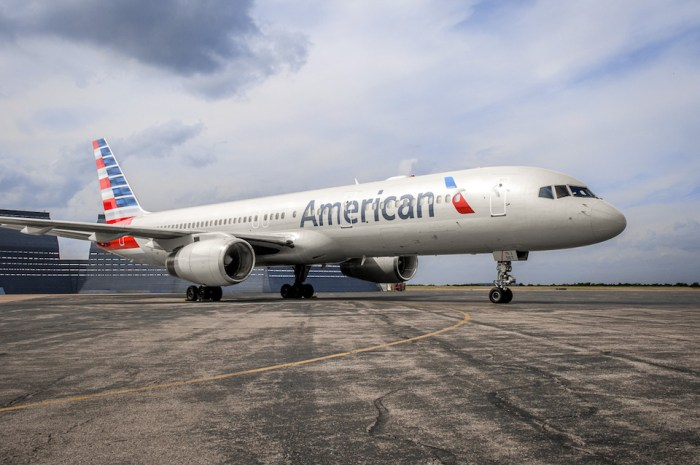 American Airlines Enhances Five Star Service