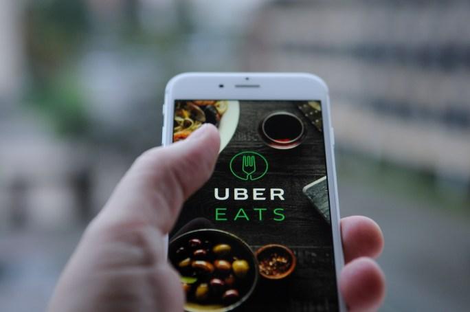 uber eats discount