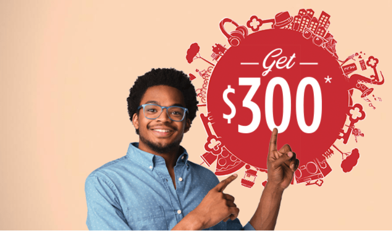 KeyBank $300 Bonus for New Checking Accounts (Select Areas)