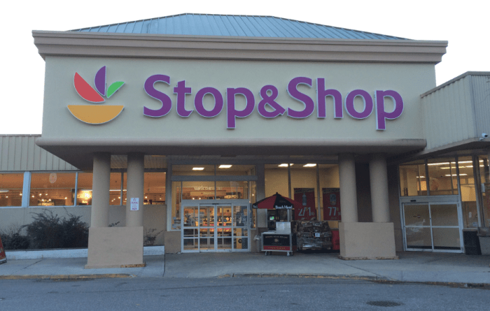 stop&shop gift card deal