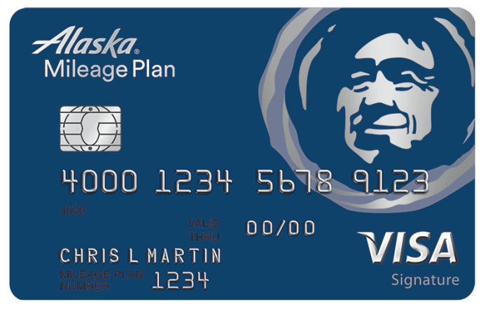 New Benefits on Bank of America Alaska Card