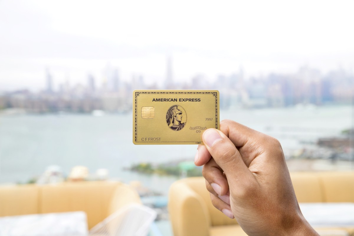 Amex Gold 50K Offer with NO Lifetime Language, Check if You're Eligible