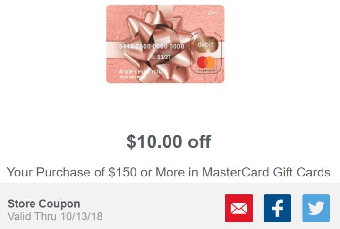 meijer mastercard discount