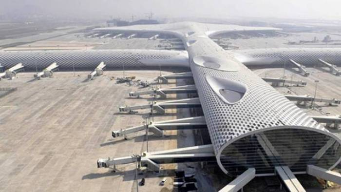 Turkey Opens New Airport