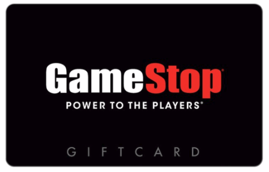 discounted gamestop gift cards