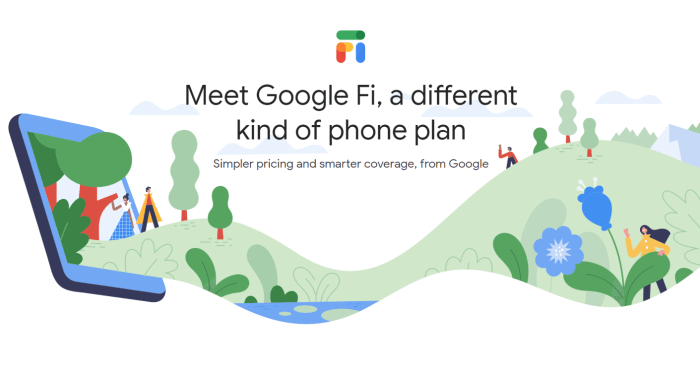 Google Fi Promo