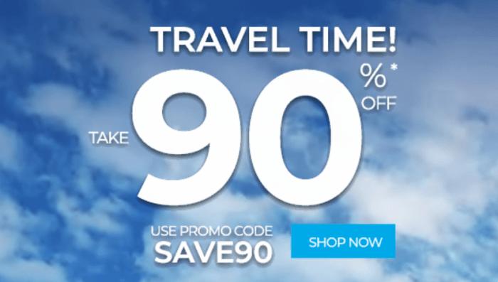 Frontier Airlines sale