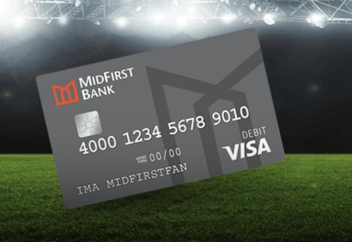 MidFirst Bank Bonus