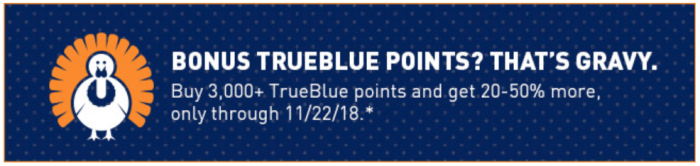 Buy JetBlue Points With up to 50% Bonus