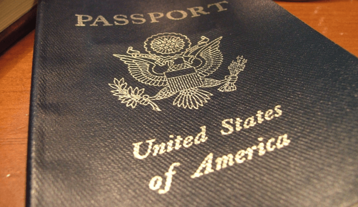 marriott data breach passports