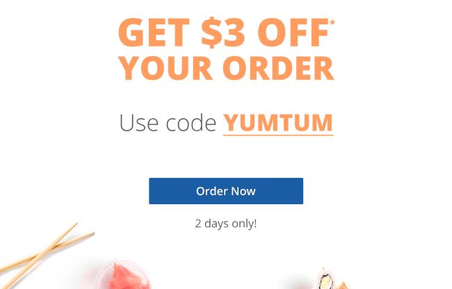 delivery.com code