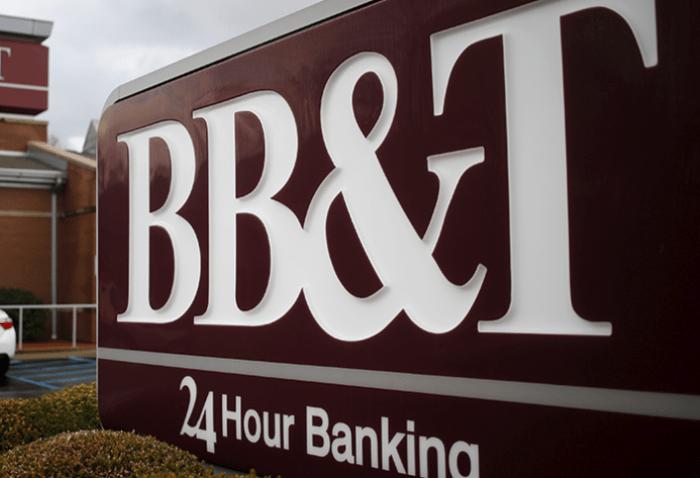 BB&T Bank Bonus