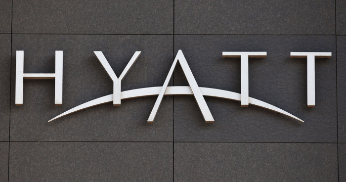 New Hyatt Hotels