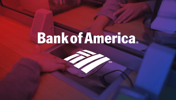 Bank of America 24-Month Restrictions
