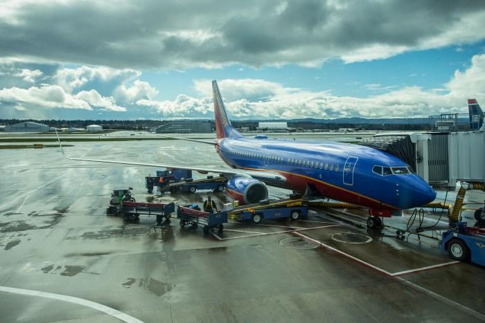 Southwest Airlines Postpones Schedule Extension