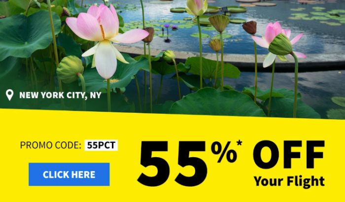 Spirit Airlines Fare Sale