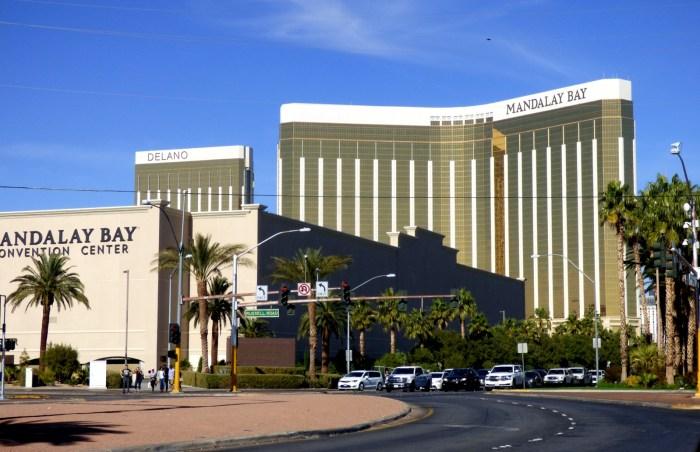 Bonus Hyatt Points on MGM Vegas Stays