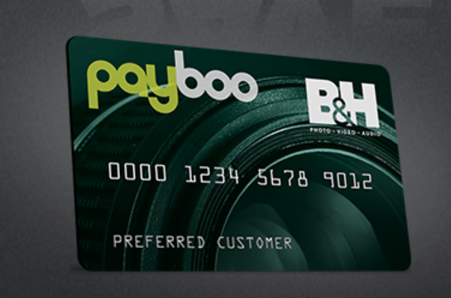 Pay No Tax with the New B&H Credit Card