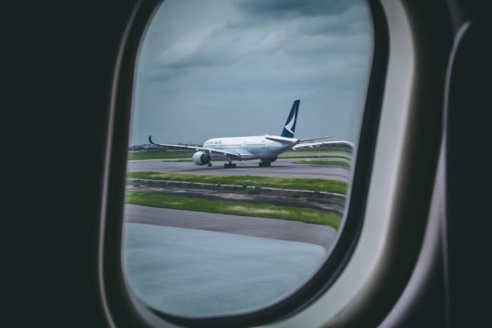 Transfer Amex Points to Asia Miles