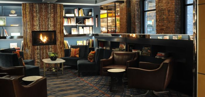 World of Hyatt Adds Joie de Vivre Hotels