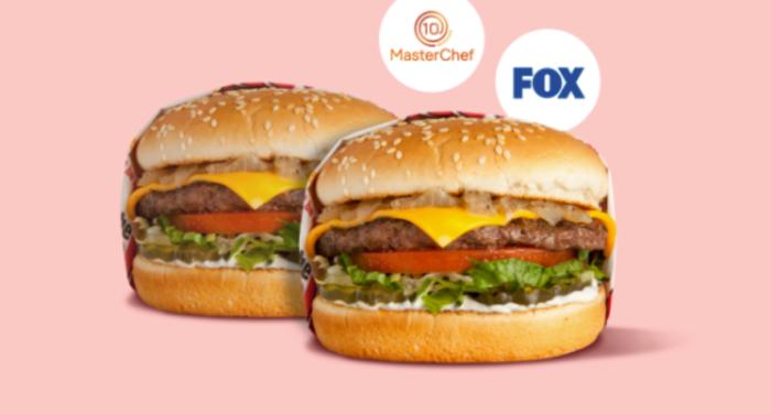 Free Habit Burger