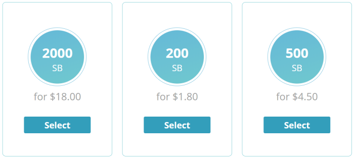 swagbucks discount