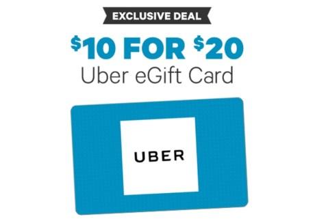 uber groupon