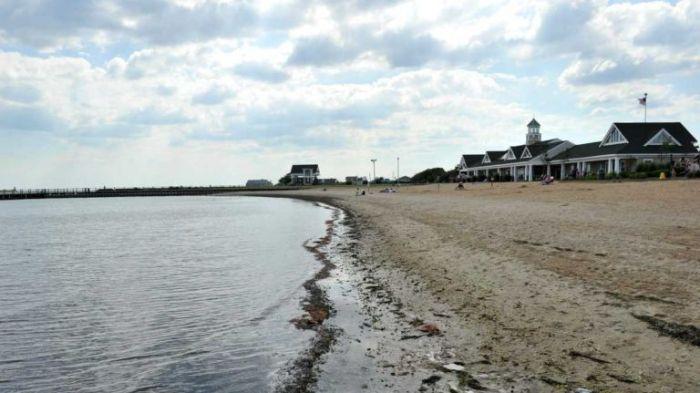 Dirtiest Beaches
