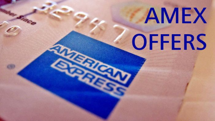 AmexTravel.com Amex Offer