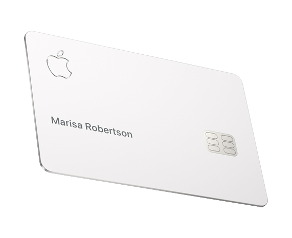 apple card release