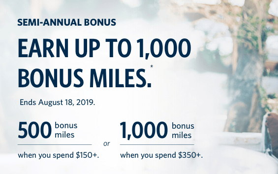 Delta SkyMiles Shopping Portal Bonus, Get up to 1,000 Extra