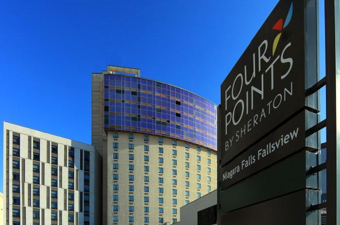 Marriott Chase Offer