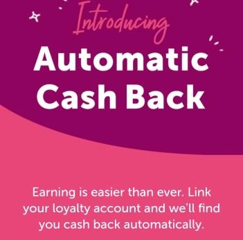 Ibotta Automatic Cashback